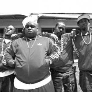 """Cee Lo Green Says Goodie Mob's """"Age Against The Machine"""" Is """"Pretty Much Done"""""""