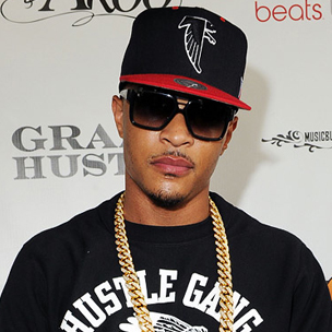 T.I. Reportedly Shopping $75 Million Record Deal