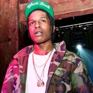 "A$AP Rocky Calls Rihanna A ""Pothead,"" Speaks On Producing For ""LongLiveA$AP"""