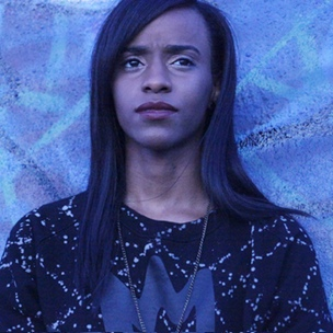 Angel Haze Ranks Third On BBC's Sound Of 2013 List