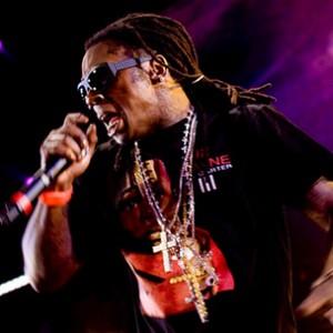 Lil Wayne f. Boo - I Ain't Nervous