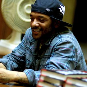 """Prodigy Praises Joey Bada$$ & A$AP Rocky, Speaks On """"Albert Einstein"""" LP With Alchemist"""