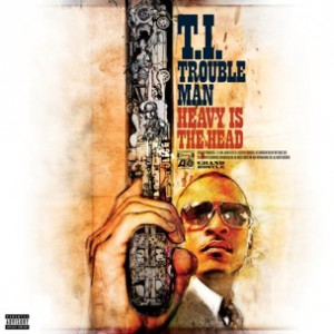 Hip Hop Album Sales: The Week Ending 12/30/2012