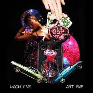 Mach Five f. Trinidad James - Who You Rollin' Wit
