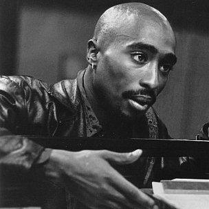 Tupac Named Most Popular Artist Among U.K. Prison Inmates