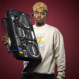 """CNN Calls Nas Hip Hop's """"Finest MC"""""""