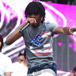 Chief Keef f. DKG - You Ain't Bout That