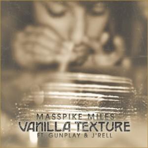 Masspike Miles f. Gunplay & J'Rell - Vanilla Texture Remix
