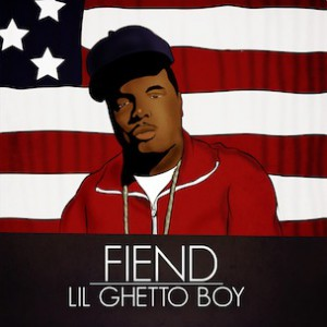 Fiend - Little Ghetto Boy