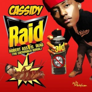 Cassidy - Raid (Meek Mill Diss)