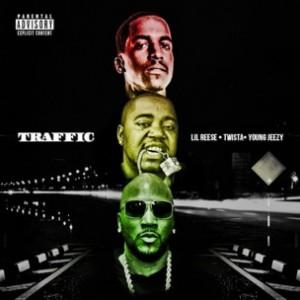 Lil Reese f. Twista & Young Jeezy - Traffic Remix