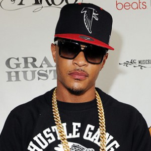 "T.I. Says He's ""Looking Into"" A Possible Grand Hustle Album"