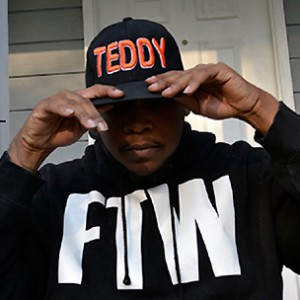 Man Charged In Rapper Yung Teddy's Murder