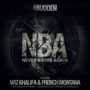 Joe Budden f. Wiz Khalifa & French Montana - NBA