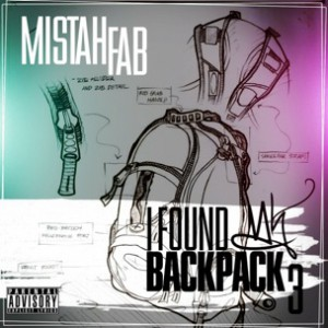 Mistah F.A.B. f. Styles P & Blast Holiday - Back To Front