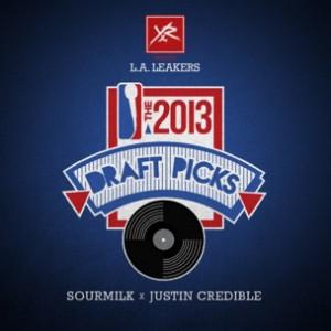 Wale - Draft Pick