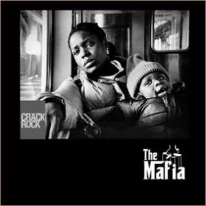 Maino & The Mafia - Crack Rock Freestyle