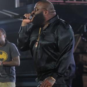 Rick Ross f. Kendrick Lamar - Don't Kill My Vibe Remix