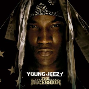 Young Jeezy f. Nas - My President