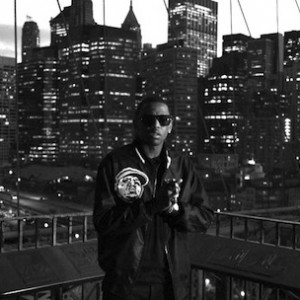 "Fabolous - ""So NY"""