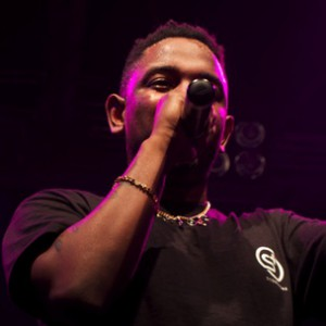Kendrick Lamar - Keep It Thoro Freestyle