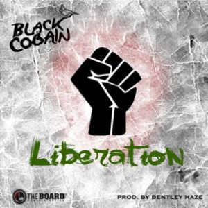 Black Cobain - Liberation