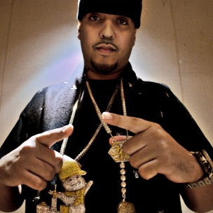 French Montana Cites Max B As Inspiration, Talks Surviving Gunshot Wound & Fatherhood