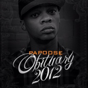 Papoose - 2012 Obituary