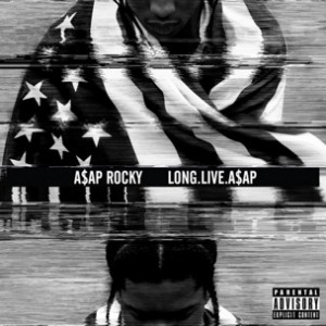 A$AP Rocky f. Florence Welch - I Come Apart