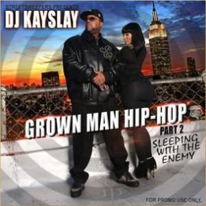 DJ Kay Slay f. Fred The Godson, Murda Mook & Reek Da Villain - Ice In My Veins