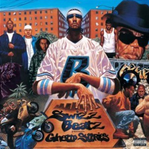 Throwback Thursday: Swizz Beatz f. Nas, Fat Joe & Cassidy - Salute Me Remix