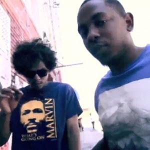 """Ab-Soul f. Kendrick Lamar - """"Illuminate"""""""