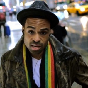 "Bilal - ""Back To Love"""