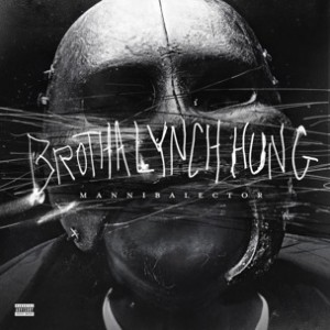 Brotha Lynch Hung f. Tech N9ne & Hopsin - Stabbed