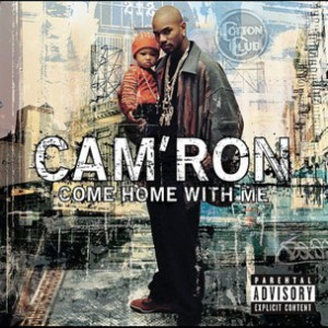 Throwback Thursday: Cam'ron f. Juelz Santana - Losing Weight Pt. 2