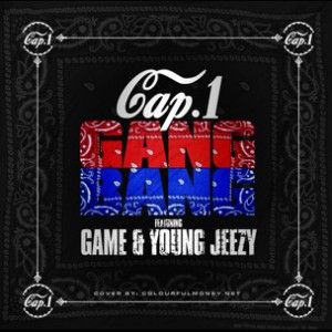 Cap.1 f. Game & Young Jeezy - Gang Bang