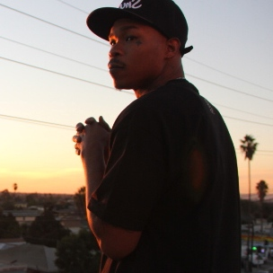 Compton Menace Talks Black Wall Street Debut, Work With Lil Wayne & Wiz Khalifa