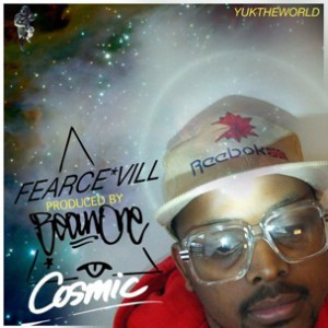 Fearce Vill - Cosmic