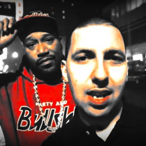 "Lil Fame & Termanology f. Bun B - ""Hustler's Ringtone"""