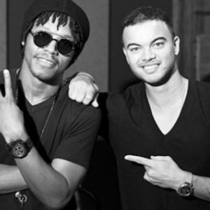"Lupe Fiasco & Guy Sebastian f. The Roots - ""Battle Scars [Jimmy Fallon Performance]"""