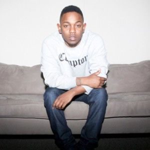 Kendrick Lamar Says He's A Mixture Of Kurupt, Tupac & Ice Cube