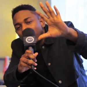 "Kendrick Lamar - Decodes ""Sing About Me, I'm Dying of Thirst"""