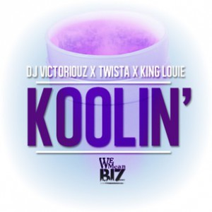 DJ Victoriouz f. King L & Twista - Koolin'
