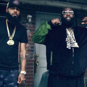 "Rick Ross f. Stalley - ""Love Sosa Freestyle"""