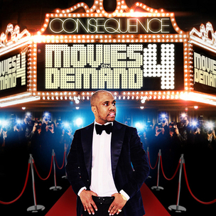 Mixtape Release Dates: Consequence, Big K.R.I.T., B-Real, Wiz Khalifa and Curren$y