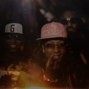 "MI$C f. MJG, OG Boo Dirty & Gangsta Boo - ""I'ma Beast [Remix]"""