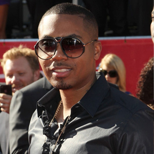 "Nas Hospitalized With Vertigo, Says He's ""Doing Alright"""