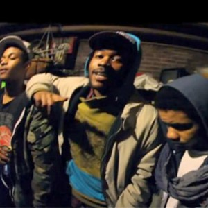 Joey Bada$$, Capital STEEZ & CJ Fly  - Barrelhouse BKLYN Freestyle Session