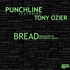 Punchline f. Tony Ozier - Bread