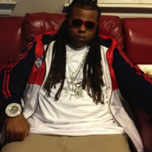 Rossy Talks Mop Head Mafia, His Place In New Orleans Hip Hop Scene